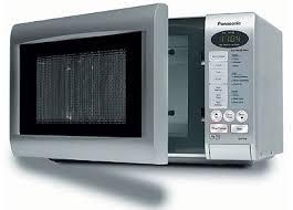 Microwave Repair Manotick